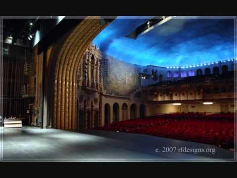 The Orpheum Theater Phoenix, AZ.wmv