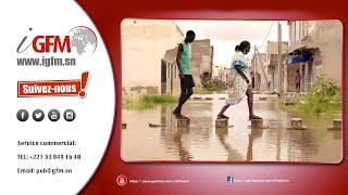 Mouhamed Ndiaye à Oumar Gueye - Ou se trouve le matériel acheté lors des dernières inondations?