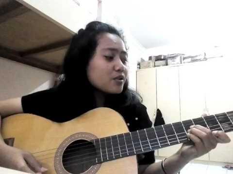 Lagu Lampung Ingok selalu cover by yohana
