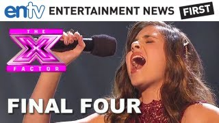 Carly Rose Sonenclar Stands Out with Imagine during Semifinals: The X Factor