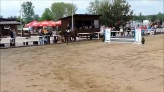 Piurella P 1-wsze zawody 05.2014 Skaryszew