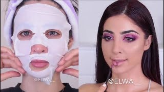 Cool Makeup Compilation & Beauty Hacks Every Girl Should Know