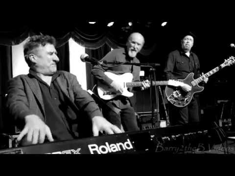 Soulive w/John Scofield & Jon Cleary - Somethings got a hold of me @ Brooklyn Bowl 3/18/14