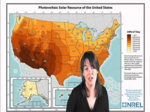 Montana High School: Solar Energy Photovoltaic