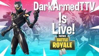 Decent Ps4 Player //Fortnite Battle Royale Live//Playing with subs/Family Friendly Stream