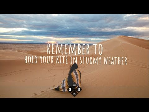 GoldFish - Hold Your Kite (Lyrics) ft. Sorana