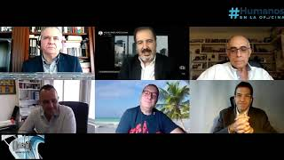 """WWW.MARIOCAIRAORATORIA.COM EN LA TV Y RADIO ESPAÑOLA! INVITADOS POR """"HUMANOS EN LA OFICINA"""""""