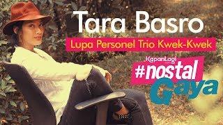 KAPANLAGI.COM - Tara Basro menjawab sejumlah pertanyaan berhubungan...