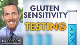 Gluten Sensitivity Testing