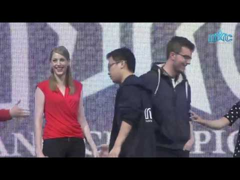 Nanyang Dota 2 Championship Kuroky Cty Akward Moment