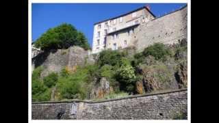 Saint Flour -  Cantal..