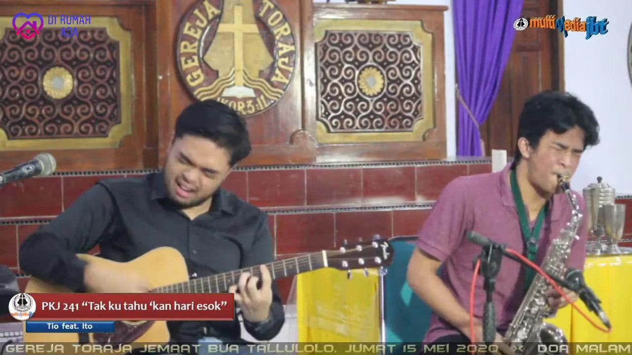 Live Streaming Doa Malam Jemaat Bua Tallulolo, Jumat 15 ...
