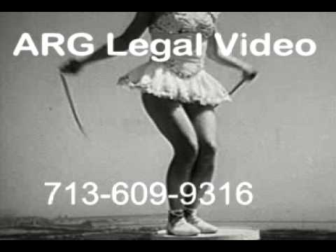 ARG Legal Video - Who Doesn't Like Publicity?