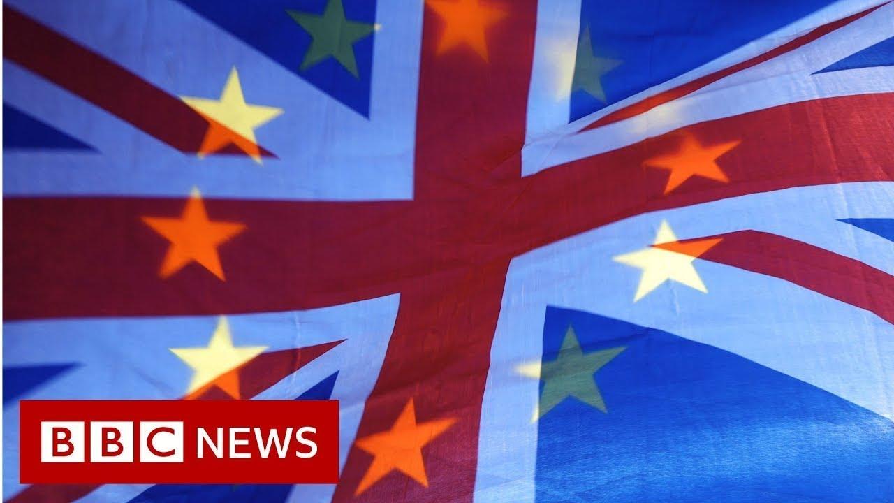 Talks Over Post Brexit Eu Trade Deal Continue Bbc News Youtube