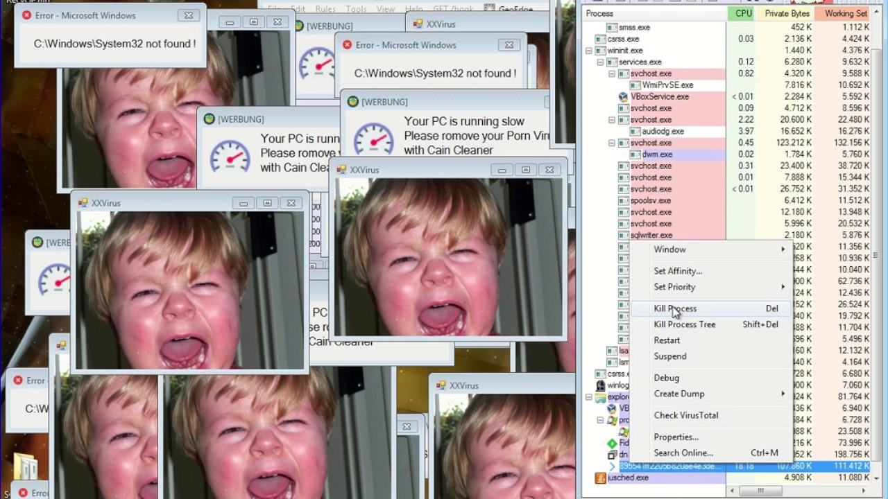 Malware Analysis - Fun With Fiddler
