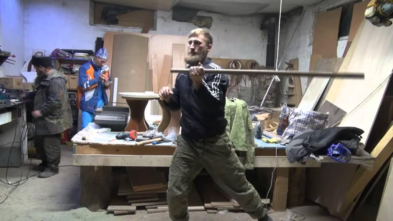 Казачий рукопашный бой видео фото 622-584