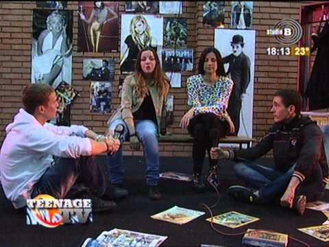 Teenage Tv - Emisija 3