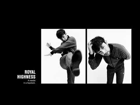 Tom Grennan -  Royal Highness Audio