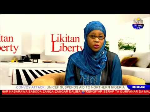 Likitan Liberty 30th July, 2016