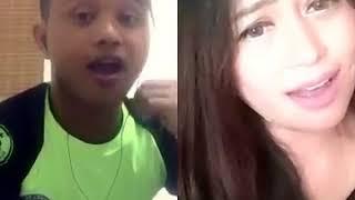 kaos kotang lagu madura cover Boim feat SaYu🙈🙈