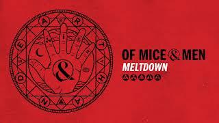 Of Mice & Men - Meltdown
