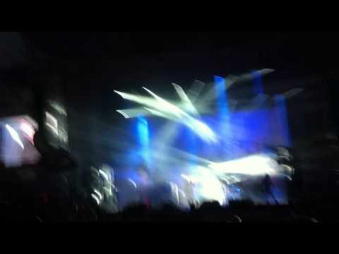Marilyn Manson personal Jesus@download festival 2015