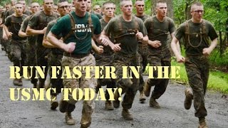 corps training how to become a marine