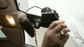 видео Запрет на использование автомобильного регистратора. Европа.