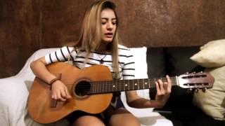 ▶Paloma Oliveira - Bumbum Granada (Zaac eJerry - taca taca) Acústico