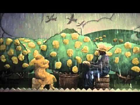 Shirley Temple-I Love To Walk In The Rain
