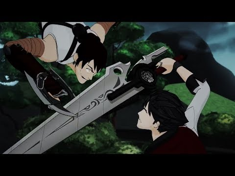 RWBY Volume 4 Score - The Bad Luck Charm and the Scorpion