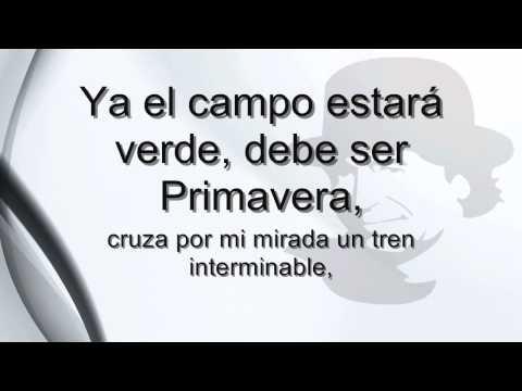Joaquin Sabina - Calle melancolia - Sabina y Cia LiveHD