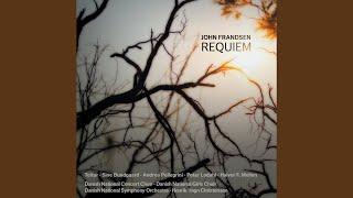 Requiem: Sequence: Hymn: Jeg fryser i mit verdensskrud