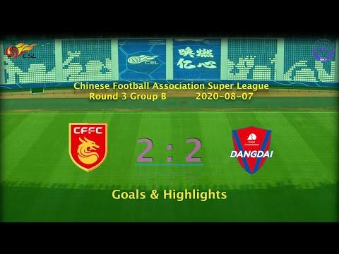 Hebei Zhongji Chongqing Lifan Goals And Highlights