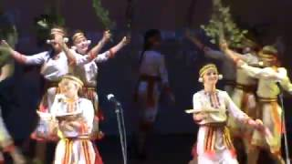 Образцовый хореографический коллектив современного танца 'МЫ'