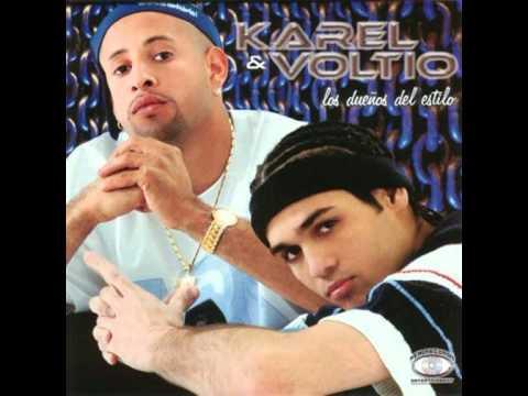Karel & Voltio