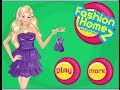 Barbie Online Games Barbie Fashion Game