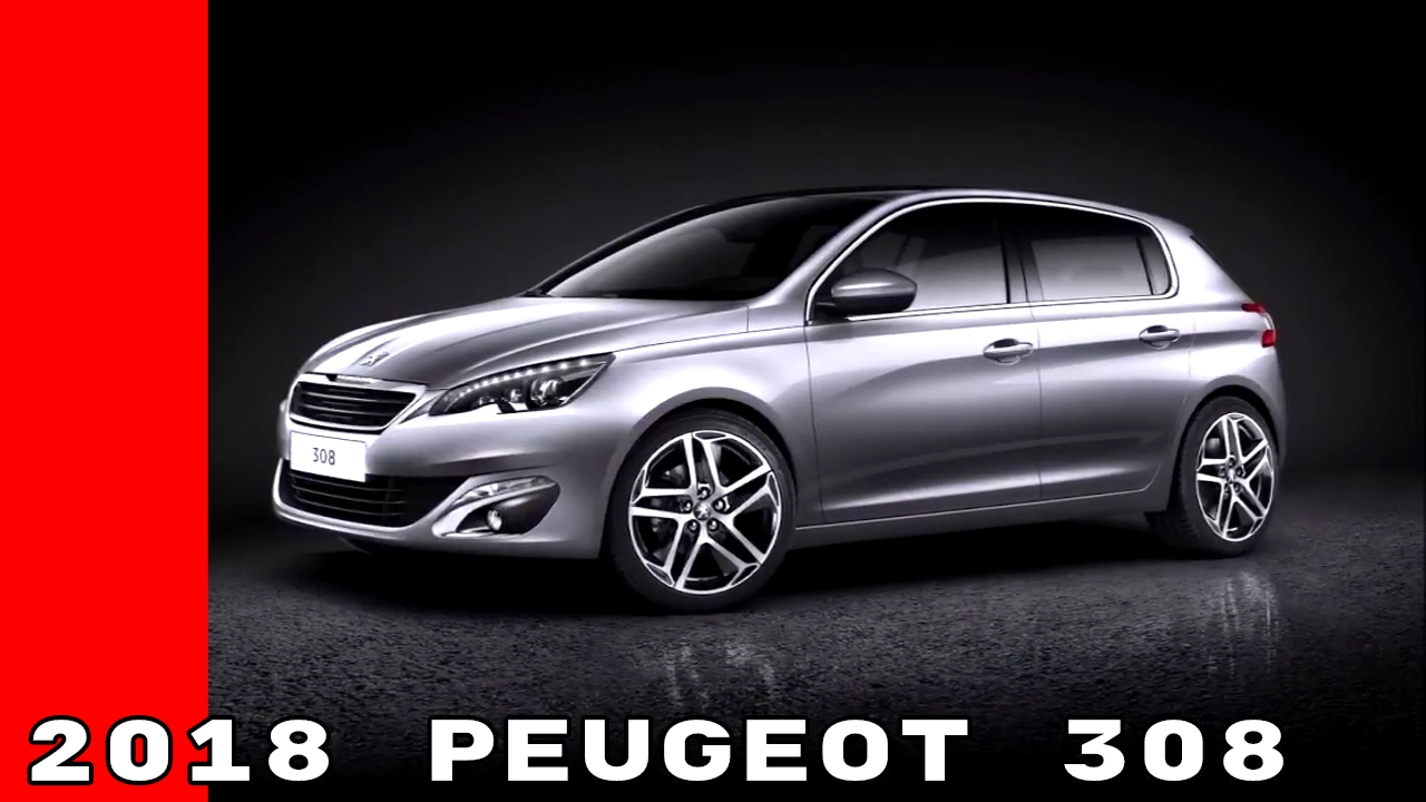 2018 peugeot 308 photos leaked youtube. Black Bedroom Furniture Sets. Home Design Ideas