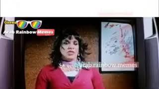 اجمل مقطع مضحك من فيلم اخر كلام / مادلين مطر