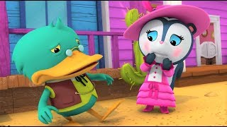 Sheriff Callie's Wild West Full Episodes || Full Movies Cartoon For Kids #51