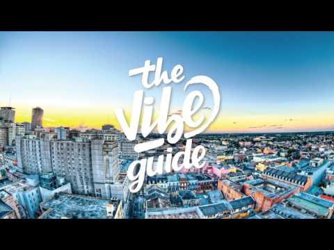 TRXD - Our City (ft. Emilie Adams)