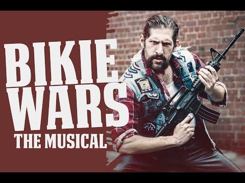 Bikie Wars