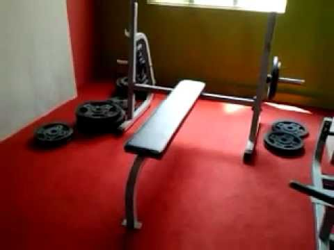 Commercial Gym Equipments Manufacturer In India Syndicate