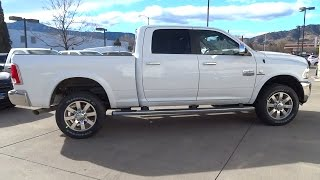 2016 RAM 2500 Boulder, Longmont, Broomfield, Louisville, Denver, CO 14661