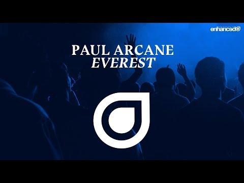 Paul Arcane - Everest [OUT NOW]