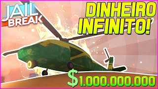 NEW BUG of EARNING INFINITE MONEY on ROBLOX JAILBREAK