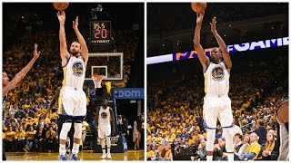 Best of Stephen Curry and Kevin Durant in Game 2 | May 16, 2017