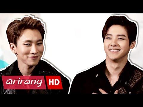 [Showbiz Korea] B1A4 CNU(신우), BTOB SEO Eun-kwang(서은광) _ Interview