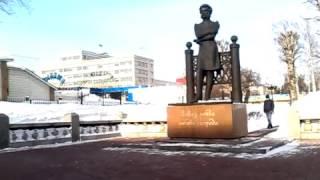 Большая история Барнаула. О Пушкине, а приезжал ли Есенин?