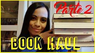 Book haul: Parte 2
